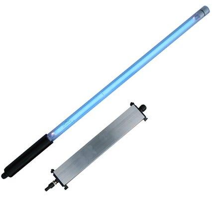 Amalgam Submersible UV 80 watt