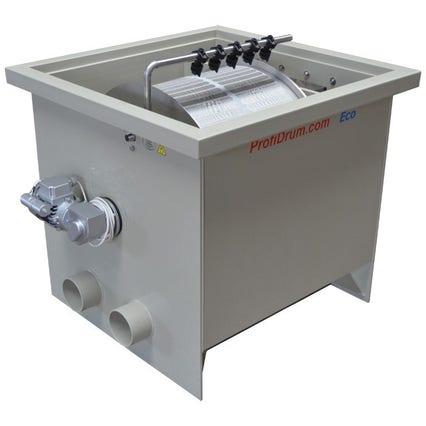 ProfiDrum Eco 65/40 Drum Filters