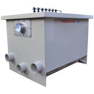 ProfiDrum Eco 65/60 Drum Filters