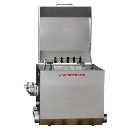 ProfiDrum Stainless 65 Drum Filter