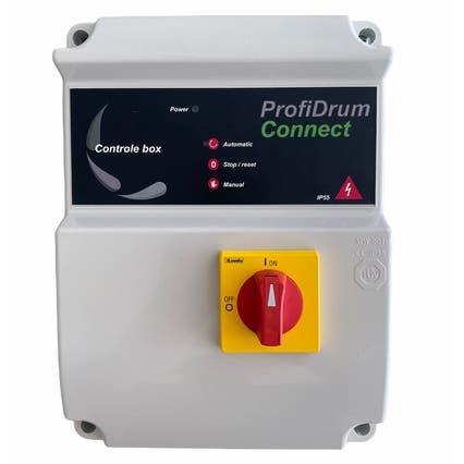 ProfiDrum Connect Control Box